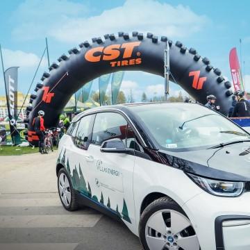 CST tire arch gate